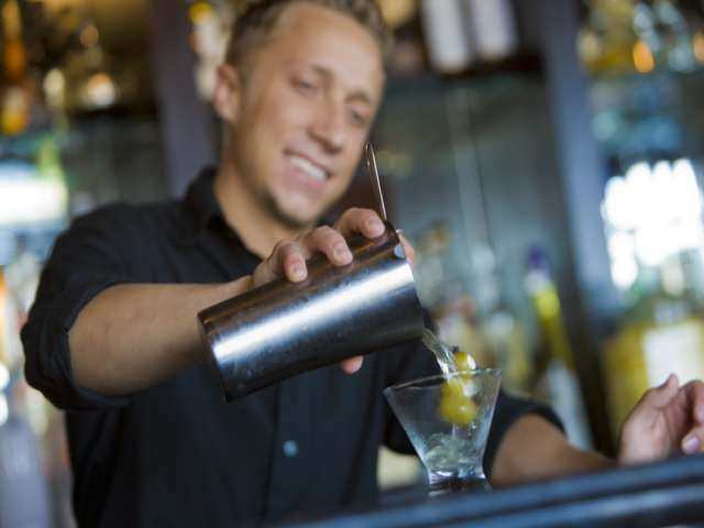 Bartender License course online