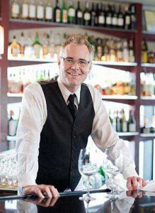 Bartenders Job Application Sample