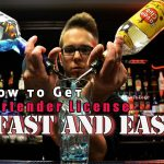 Essential Steps on How to get Bartender License Easily