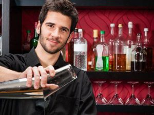 Bartender Center Online Training