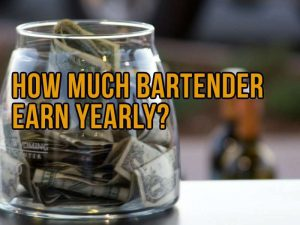 Bartenders Secret's: Why Bartender Salaries Reach $100,000 yearly