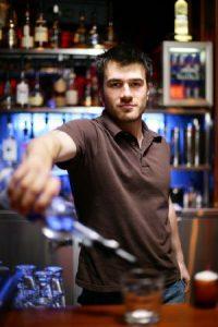 Bartender Salary Information