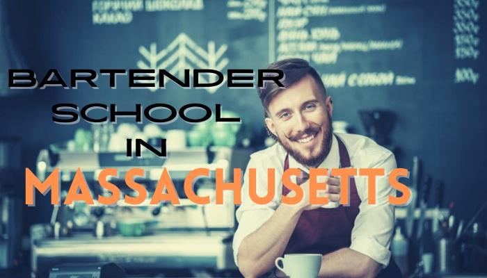 Online Bartender School Massachusetts
