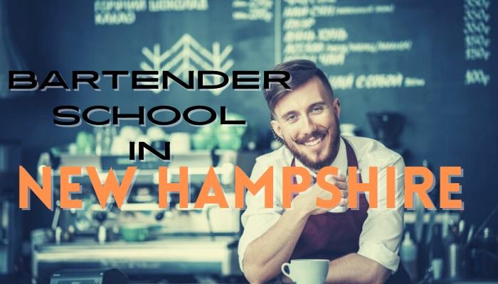 Bartender school New Hampshire Online