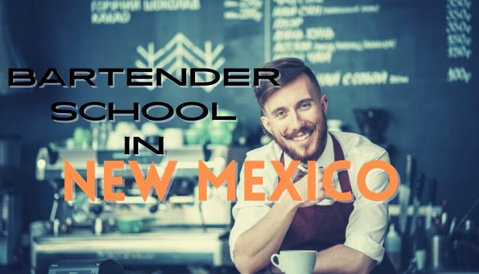 Online Bartending School New Mexico