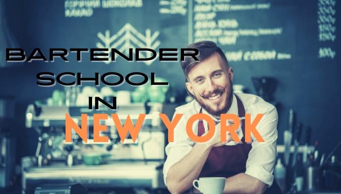 Online Bartending School New York