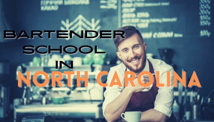 Bartending School North Carolina Online