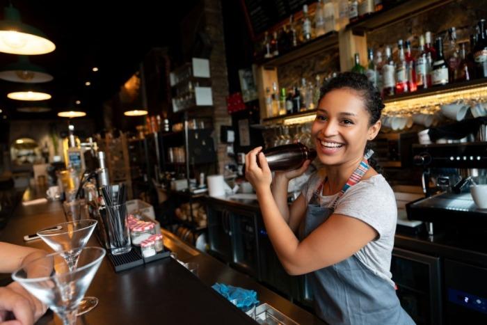 Maine bartending License