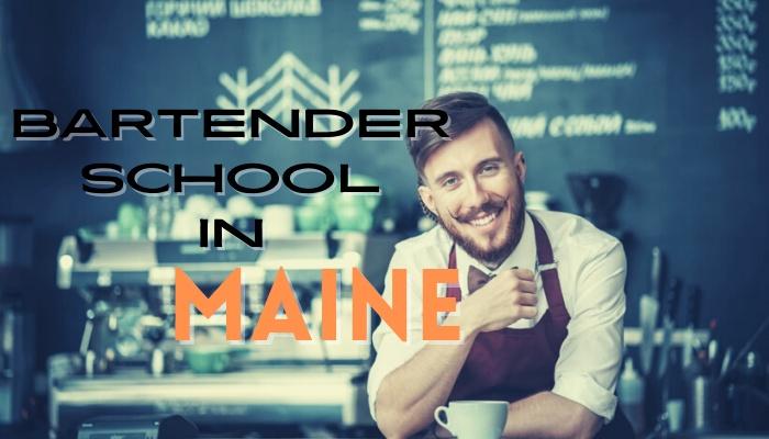 bartending license maine Online