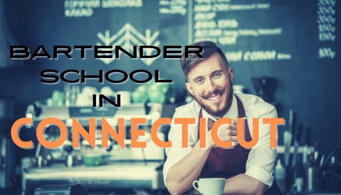 bartending schools in ct