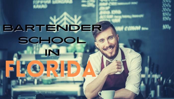 bartending license in florida