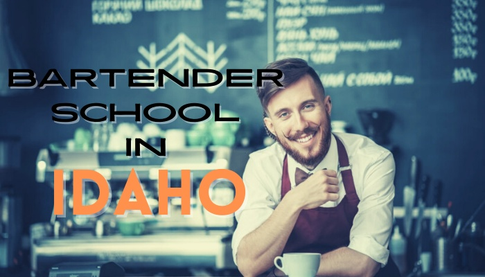 bartender school boise idaho