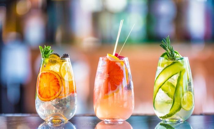 list of easy bartender shots